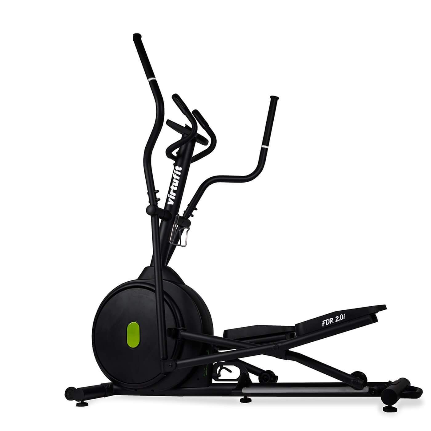 Crosstrainer review